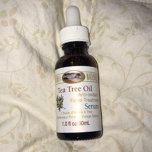 Facial Tea Tree Oil